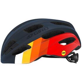 Giro Isode MIPS Helmet matte midnight bars